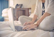Create A Free Blog On The BlogSpot.com