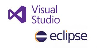 Microsoft Visual Studio Vs Eclipse